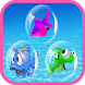 Fish Bubble - Blaster Bubble by The Apps Globe