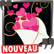 Citations d'amour, proverbes, phrases et messages by Appsamimanera