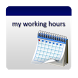 My Working Hours Free by Cabeza Yunke