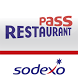PassRestaurant by Sodexo by Sodexo Pass France