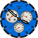 Ethereal VII by Marauder Elite Watch Face Designs