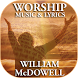 William McDowell Mp3 Lyrics by More Apps Store