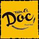 Tacos el Doc by CANACO SERVYTUR PACHUCA