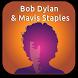 TF Bob Dylan & Mavis Tickets by Doptleemun Kolemunca