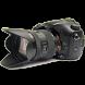 camera canon 4k ultra hd by BestStoreGames