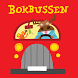 The Book Bus (Bokbussen)