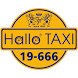 Hallo Taxi Gdańsk by Infonet Roman Ganski