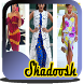 Beautiful African Women Styles by Skadoosh