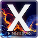 Galaxy X Top Ringtones