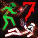 Stickman Star Warriors 7 Online by saapart