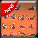 Yoga Movement Tutorials by nganarapps