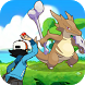 Catch Monster Pixelmon Go by catchmonstergo