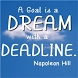 Napoleon Hill Power App by Expo Sweden