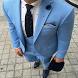 Stylish Men Suits by JB Developers
