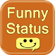 Funny Status( Hindi - English) by surfacezone