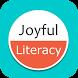 Joyful Literacy ™ by Junyo by Junyo, Inc.