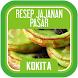 Resep Jajanan Pasar - KOKITA by Kokita