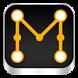 MetroApp by Javier Azuara