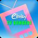 E-kolay Tv Rehberi by Motiwe