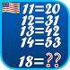 puzzle math number by navas