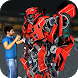Robot Mechanic Simulator 3D by Rogue Gamez