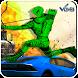 Green Arrow Hero- Assassin League infinity combat