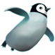 Flight Penguin by Wright Flyer Studios, Inc.