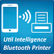 Printer Bluetooth Connect by utilintelligence