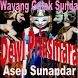 Wayang Golek Asep Sunandar: Dewi Priasmara Offline by Dunia Wayang