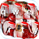 Christmas Photo Keyboard by MacZack Team