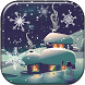Snowfall Live Wallpaper HD by Fun Apps & Games KS