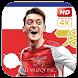 Mesut Ozil Wallpapers HD by Alfaezya Inc.