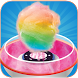 Rainbow Cotton Candy Maker by Games Frenzy