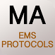 MA EMS - Statewide Protocols by ExpeditionDocs LLC
