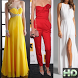 Latest Party Dress Collection HD (Offline) by MWPM Apps