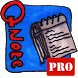 Qris Note Pro by Qris Android