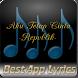 Aku Tetap Cinta Repvblik by AZ Music Soft