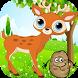 Cute Deer Run - deer Jump Free by Apps MBr