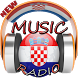 Croatia Music Stations Radio Free And Live by DMS Studios