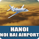 Noi Bai Airport Flight Info by Saigon Apps