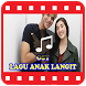 Lagu Anak Langit Soundtrack by cakyoodev