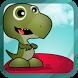 dinosaur games free simulator by GeekGame
