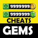 Gems For Clash Royale Cheats by Bolticycat