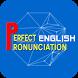 Speak English Pronunciation by GO Studio