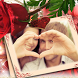Romantic Love Photo Frames by Photo Frame App Basics