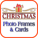 Christmas Photo Frames & Cards by akuni
