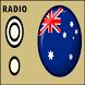 Australia Live Radio by Online Radio Free Stations