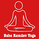 Yoga Videos For : Baba Ramdev by Sreya Kumar