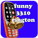 funny 3310 ringtones classic by abapp19