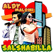 Lagu Aldy Maldini & Salshabilla by Jolodot Developer